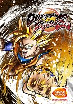 Dragon Ball FighterZ - PC DVD