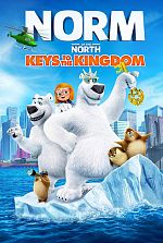 Norm of the North: Keys to the Kingdom - FRENCH HDRip
