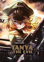 Youjo Senki: Saga of Tanya the Evil - Saison 01 FRENCH 1080p