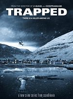 Trapped - Saison 02 FRENCH
