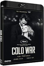 Cold War - FRENCH FULL BLURAY