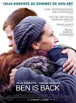 Ben Is Back - FRENCH BDRip