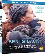 Ben Is Back - FRENCH BluRay 720p