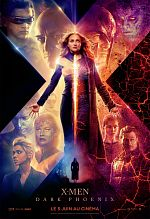 X-Men : Dark Phoenix - TRUEFRENCH TS