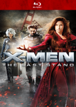 X-Men l'affrontement final - MULTi BluRay 1080p x265