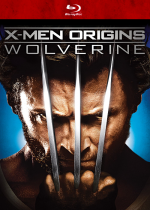 X-Men Origins: Wolverine - MULTi BluRay 1080p x265