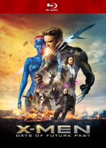 X-Men: Days of Future Past - MULTi BluRay 1080p x265