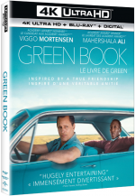 Green Book : Sur les routes du sud - MULTI FULL UltraHD 4K