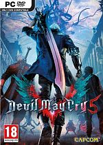 Devil May Cry 5 - PC DVD