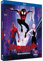 Spider-Man : New Generation  - MULTi (Avec TRUEFRENCH) FULL BLURAY