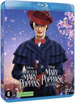 Le Retour de Mary Poppins - MULTI FULL BLURAY