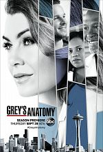Grey's Anatomy - Saison 15 FRENCH