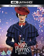 Le Retour de Mary Poppins - MULTI 4K UHD