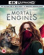 Mortal Engines  - MULTi (Avec TRUEFRENCH) 4K UHD