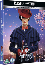 Le Retour de Mary Poppins - MULTI FULL UltraHD 4K