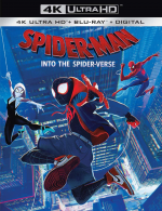Spider-Man : New Generation - MULTI 4K UHD