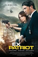 Ex-Patriot - TRUEFRENCH HDRip