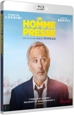 Un homme pressé - FRENCH FULL BLURAY