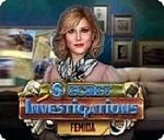 Secret Investigations Femida - PC