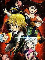 The Seven Deadly Sins - Saison 01 FRENCH