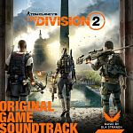Ola Strandh - Tom Clancy's the Division 2 (Original Game Soundtrack)