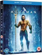 Aquaman  - MULTi (Avec TRUEFRENCH) FULL BLURAY