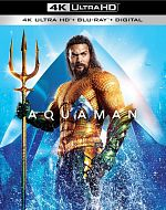 Aquaman  - MULTi (Avec TRUEFRENCH) 4K UHD