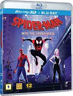 Spider-Man : New Generation  - MULTi (Avec TRUEFRENCH) FULL BLURAY 3D