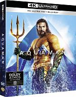Aquaman  - MULTi (Avec TRUEFRENCH) FULL UltraHD 4K