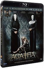 St. Agatha - MULTI BluRay 1080p