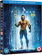 Aquaman - MULTI FULL BLURAY 3D