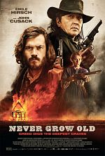 Never Grow Old - FRENCH HDRip