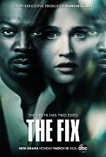 The Fix - Saison 01 VOSTFR 720p