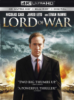 Lord of War - MULTi (Avec TRUEFRENCH) 4K UHD