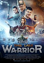 The Last Warrior - TRUEFRENCH HDRip