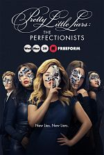 Pretty Little Liars: The Perfectionists - Saison 01 VOSTFR