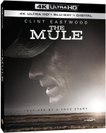 La Mule - MULTI FULL UltraHD 4K