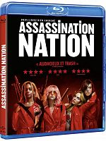 Assassination Nation  - MULTi (Avec TRUEFRENCH) FULL BLURAY