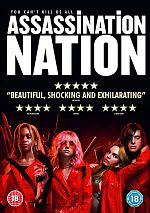 Assassination Nation  - TRUEFRENCH BDRip
