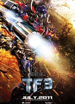 Transformers 3 - La Face cachée de la Lune - MULTI HDLight 1080p