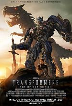 Transformers : l'âge de l'extinction - MULTI HDLight 1080p