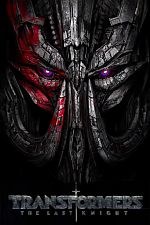 Transformers: The Last Knight - MULTI HDLight 1080p