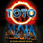 Toto - 40 Tours Around the Sun (Live) + [FLAC]
