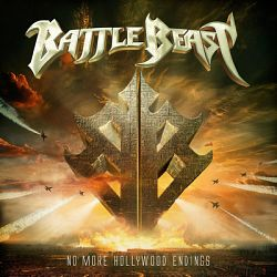 Battle Beast-No More Hollywood Endings