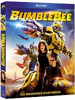 Bumblebee - MULTi (Avec TRUEFRENCH) BluRay 1080p