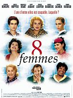 8 femmes - FRENCH HDLight 1080p
