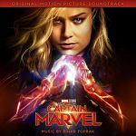 Pinar Toprak - Captain Marvel (Original Motion Picture Soundtrack)