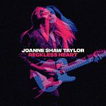 Joanne Shaw Taylor - Reckless Heart + [FLAC]