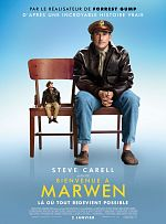 Bienvenue à Marwen - FRENCH HDRip