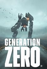 Generation Zero - MULTiLANGUES PC DVD